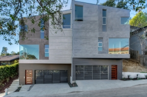 3 Bedroom Architectural Homes